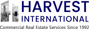 Harvest International