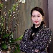Anny Wanling Wu