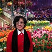 Sherry Chan